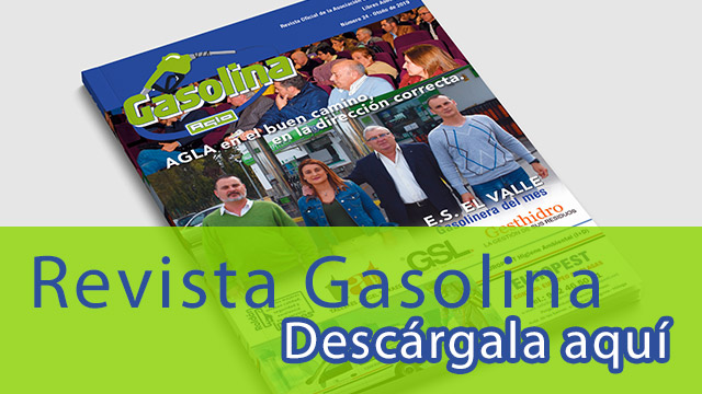 Descarga revista gasolina