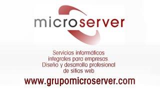 Grupo Microserver